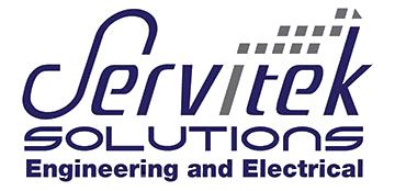 servitek solutions logo